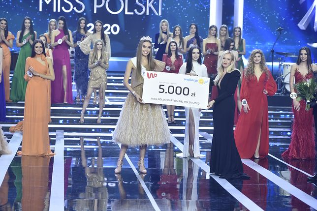 Miss Polski WP