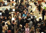 Bułgarzy boją się robić świąteczne zakupy