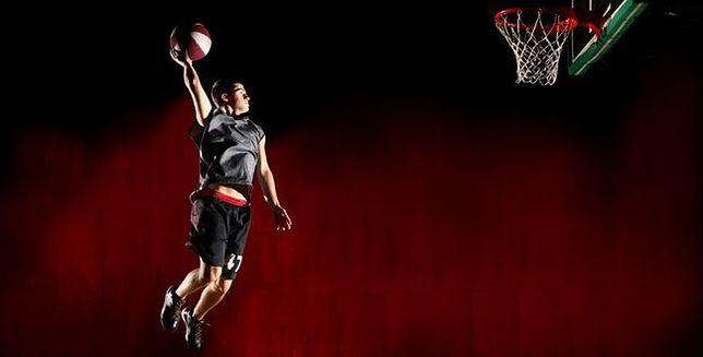 Niesamowity talent koszykarza