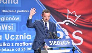Wybory samorządowe w Siedlcach. Syn ministra przegrywa