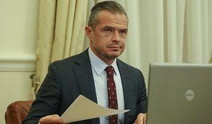Sławomir Nowak w areszcie. Jest decyzja sądu