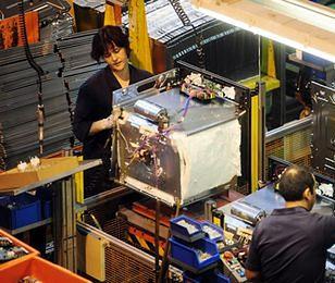 Chińczycy chcą fabryk MasterCooka
