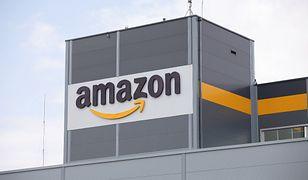 Rewolucja w płatnościach. W sklepach Amazon Go klienci zapłacą odciskiem dłoni