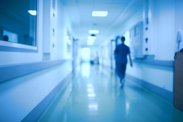 O powadze sytuacji świadczy liczba zgonów pacjentów