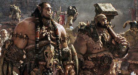 ''Warcraft: Początek'' - zwiastun (PL)