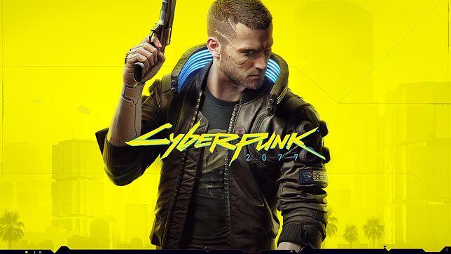 Gadżety z Cyberpunk 2077 taniej na Black Friday