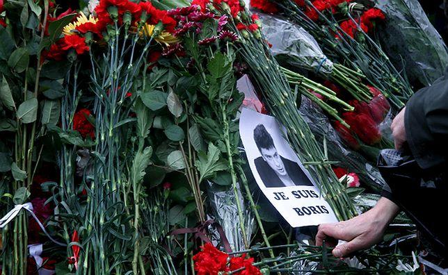 Zabójstwo Borysa Niemcowa. Merkel jest wstrząśnięta, Hollande mówi o hańbie