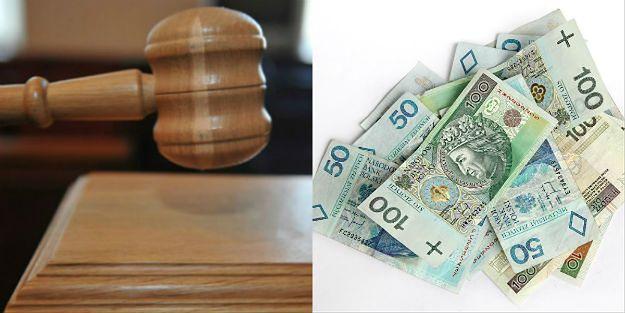 Przegrasz w sądzie, to więcej zapłacisz