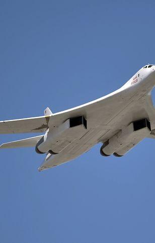 Bombowiec Tu-160