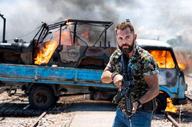 """""""Kontra: Sieć"""": finałowy sezon serialu o tajnej jednostce specjalnej już 15 lutego w HBO GO"""