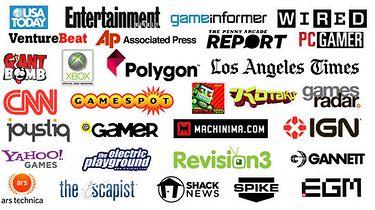Ogłoszono nominacje Game Critics Awards - jest historyczny rekord