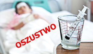 """Zuzanna Ziemska: """"Hora curka"""" trzęsie siecią"""