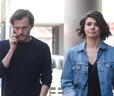 Rozstanie Szumowskiej i Englerta to gotowy scenariusz na film. Po latach tworzą niezwykłą paczkę przyjaciół