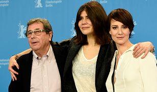 Małgorzata Szumowska nagrodzona Srebrnym Niedźwiedziem Berlinale! FOTO