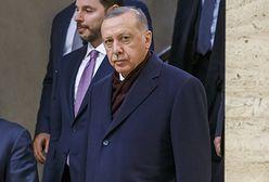 """Turcja wyśle wojska do Libii. """"Unia Europejska głęboko zaniepokojona"""""""