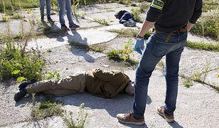Plantację marihuany pod Piasecznem prowadziło dwóch obywateli Chin