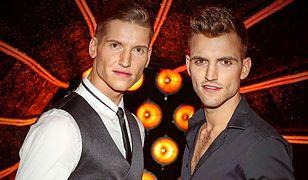 Taniec z gwiazdami: Bracia Jeschke założyli się o wynik finału