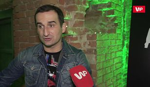 """Szczery Koterski: """"Zostaliśmy bez grosza, Marcela mówiła, żebym jechał zarobić pieniążki"""""""