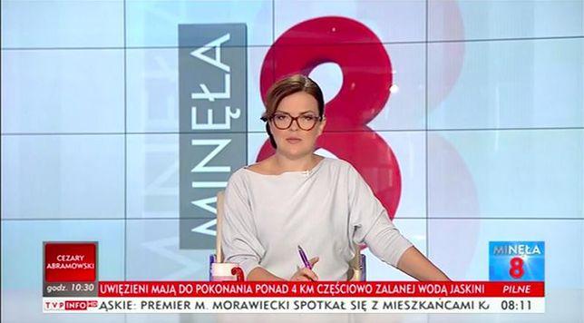 Małgorzata Świtała odchodzi