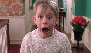 """""""Kevin sam w domu"""" to klasyka kina familijnego"""