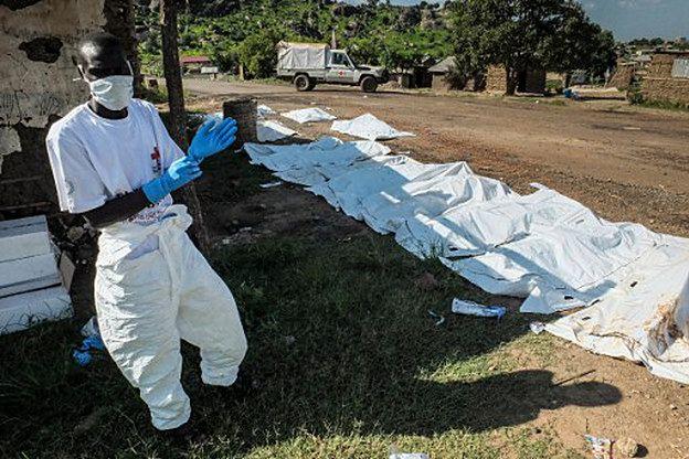 AP: południowosudańscy żołnierze zaatakowali hotel z zagranicznymi pracownikami humanitarnymi, a siły ONZ im nie pomogły