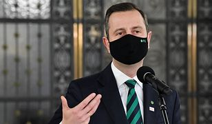 """Wniosek o samorozwiązanie Sejmu. """"Jesteśmy gotowi do wyborów"""""""