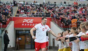 Nowy wiceminister sportu Łukasz Mejza czynnie uprawia sport