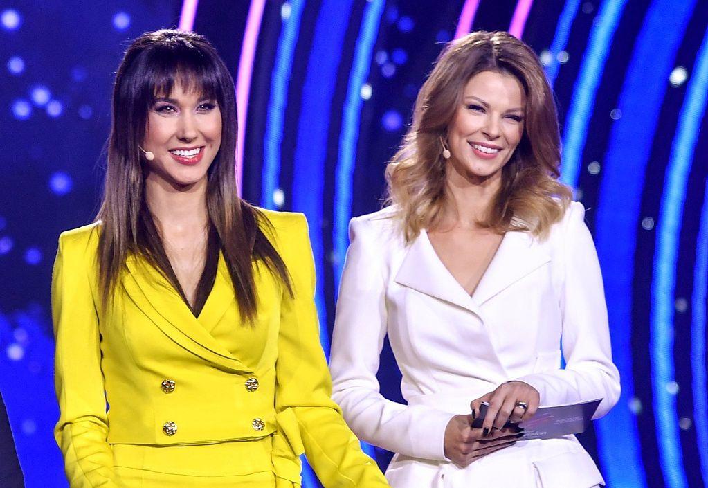 Ida Nowakowska i Małgorzata Tomaszewska pracują razem w TVP.