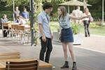 Miły Paul Rust i szalona Gillian Jacobs w ''Love'' Judda Apatowa