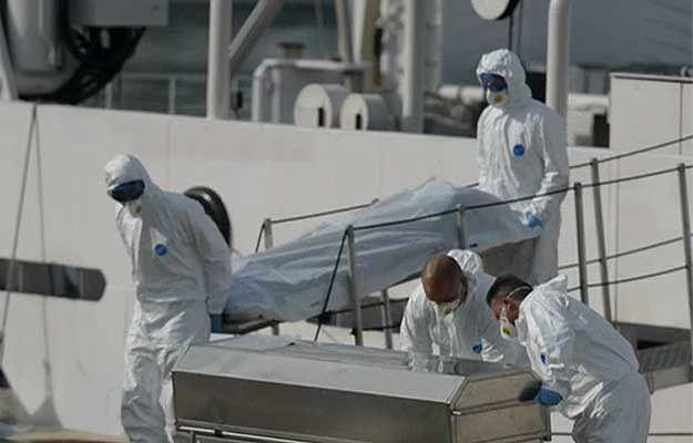 Nielegalny imigrant, który chciał się przedostać do Hiszpanii, udusił się w walizce