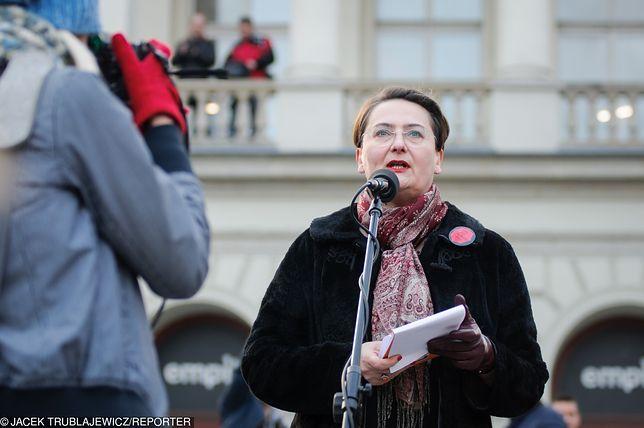 """""""Jestem wkur..."""". Joanna Jaśkowiak uniewinniona"""