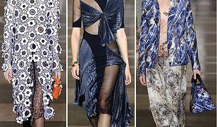 London Fashion Week – sezon wiosna lato 2017