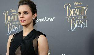 LOOK OF THE DAY: Emma Watson w sukni Christopher Kane