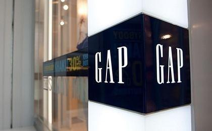 Odzieżowa sieć GAP będzie zamykać sklepy