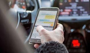 Oszuści atakują poprzez SMS-y. Jedna z ofiar straciła 18 tys. zł