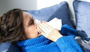 Przebyte w przeszłości przeziębienia mogą chronić przed koronawirusem