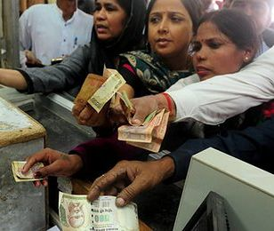 Rewolucja płatnicza w Indiach. Ludzie przechodzą na płatności cyfrowe