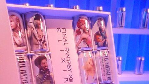 Data premiery Final Fantasy XIII i kilka innych ciekawostek