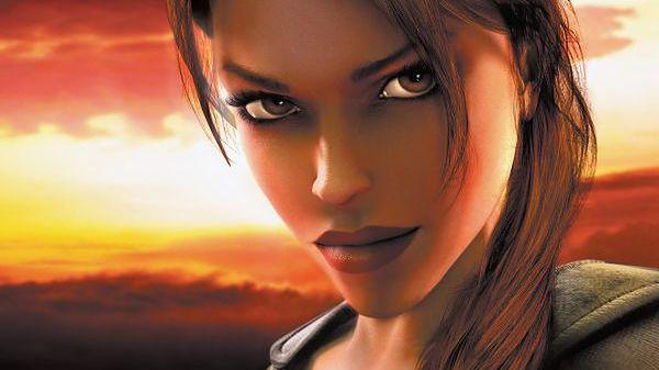 Lara Croft i Tomb Raider - razem, a jednak osobno