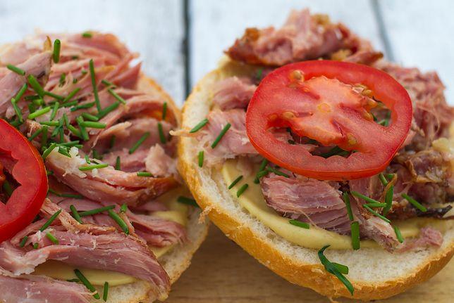 Aromatyczne i soczyste mięso. Spróbuj przygotować w domu