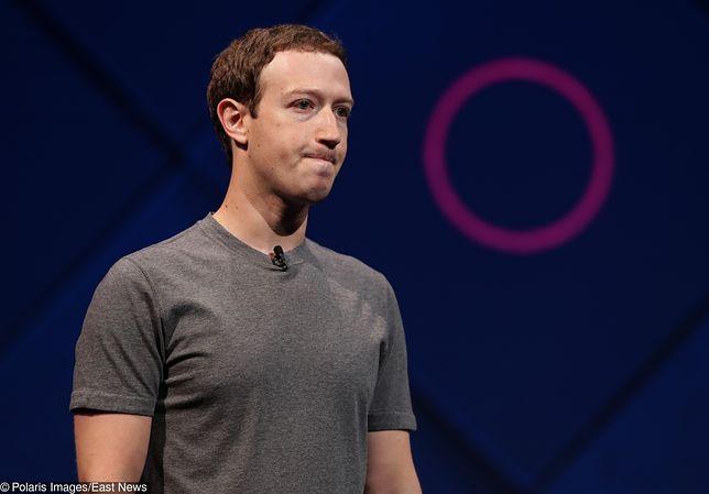 Mark Zuckerberg przyznaje, że Facebook potrzebuje naprawy.