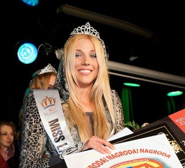 Oto Miss Warszawy!