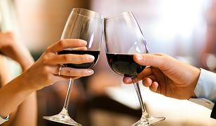 Chcesz mieć udany seks? Pij czerwone wino!