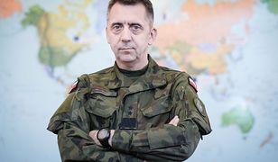Gen. Sławomir Wojciechowski z wysokim stanowiskiem w NATO