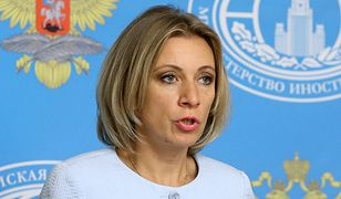 Rzeczniczka rosyjskiego MSZ Maria Zacharowa oskarżyła władze Łotwy o naruszanie wolności słowa.