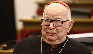 Kardynał Henryk Gulbinowicz miał molestować 15-letniego chłopca