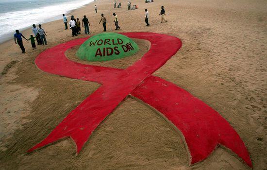 Już 34 mln osób dotknęła ta choroba - zdjęcia