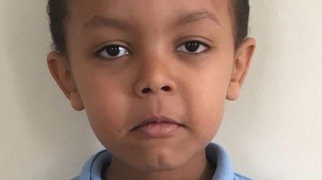 Oto najmłodsza ofiara pożaru w Londynie. Rodzina chłopca wydała oświadczenie