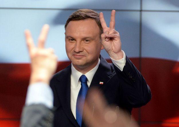 Wybory prezydenckie. Grzegorz Schetyna atakuje Andrzeja Dudę