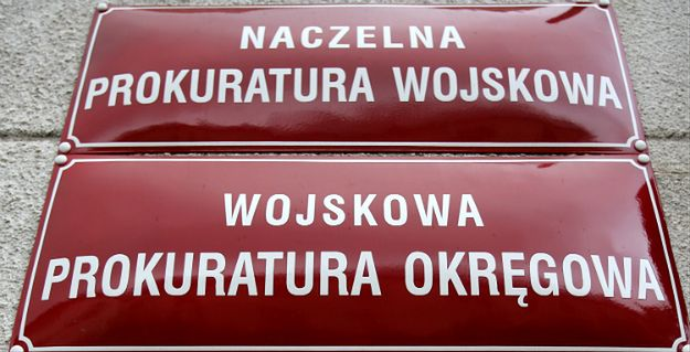 NPW: prokuratura nie występowała odrębnie o dziennik służby operacyjnej